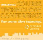 cengage conference 2013