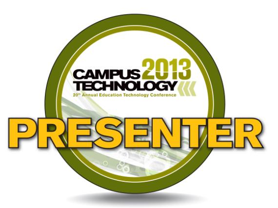 campus tech 2013